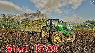 Farming Simulator 2019 z Widzami ! || Oglądanie filmów rolniczych ! - Na żywo