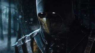 Repeat youtube video Mortal Kombat X GMV Trailer - With Me Now