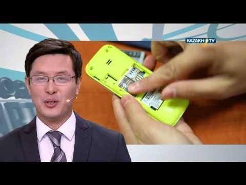 'The world of startups' #46 (22.12.2015)-Kazakh TV-eng
