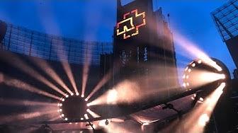 Rammstein Berlin Olympiastadion 22.6.2019. Live Aus Berlin. #Rammstein #Stadiontour2019