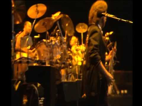 Genesis - The Brazilian - Phil Collins // Wembley - 1987