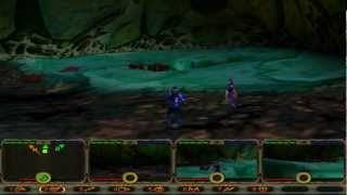 Evolva Walkthrough - Mission 8