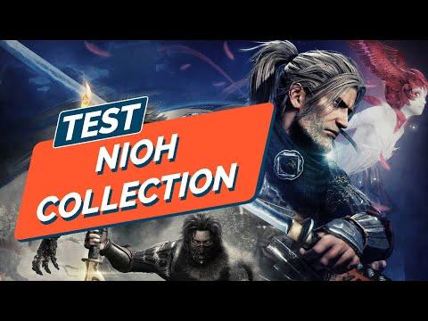 UN RETOUR RÉUSSI SUR PS5 ? – Nioh Collection – TEST