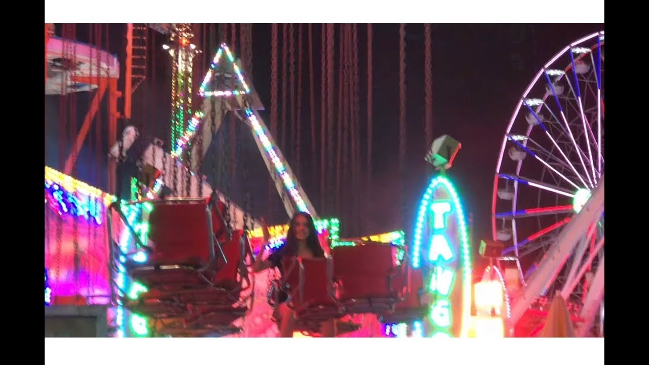 Del Mar Fair Ride Tickets 2019