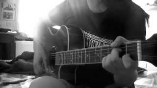 Repeat youtube video The Only Reason - 5 Seconds of Summer (Guitar Cover)