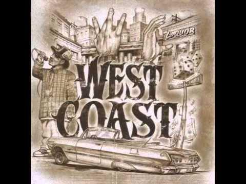 Ronnie Hudson-Westcoast Poplock