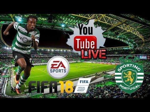 FIFA 18   LIVESTREAM #12