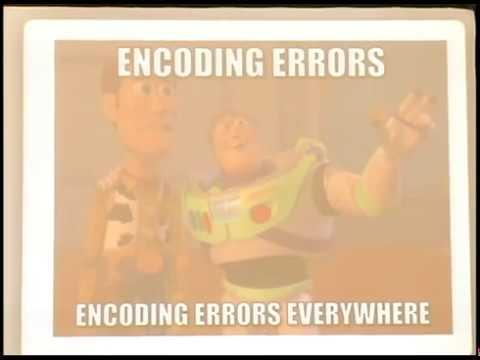 Image from Tudo o que você já deveria saber sobre Unicode