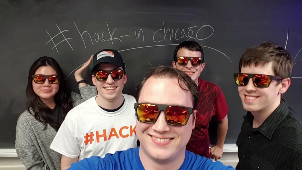 Hack 2019 | Indigitous