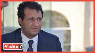 أحمد مرتضى: لا أعرف سببا لمنعى من حضور الجمعية العمومية لاتحاد الكرة - اليوم السابع