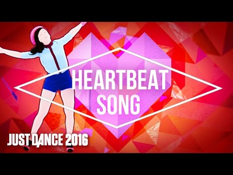 Just Dance 2016 – Heartbeat Song by Kelly Clarkson – Official [US]