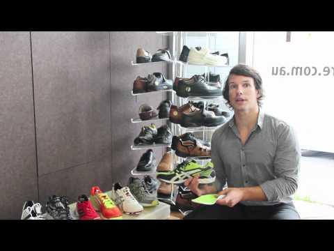 Sports Footwear Advice - Pro Podiatry Adelaide