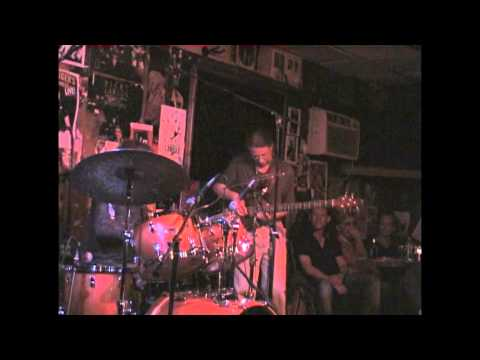 Allan Holdsworth Trio 2009-10-11 Baked Potato, L.A.