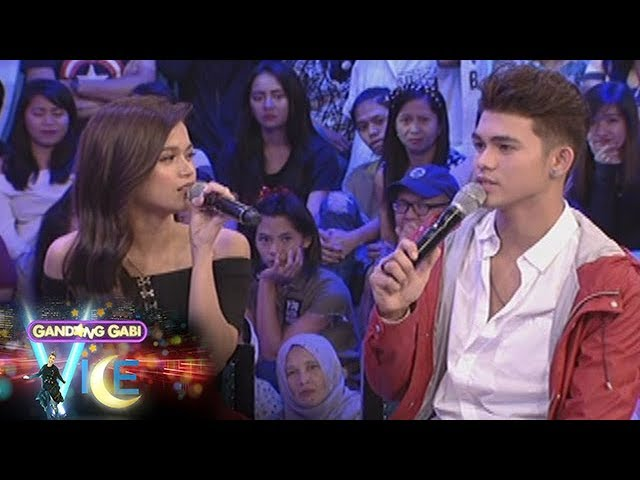 GGV: Iñigo Pascual and Maris Racal's first meeting