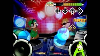 Dance Dance Revolution Disney Mix Share My Love