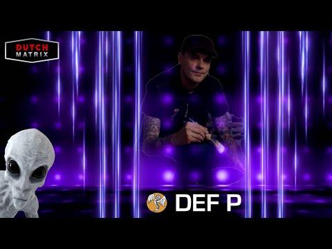 Verdekte Tralies met Def P (Osdorp Posse)