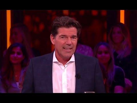 Reactie uitzending afgelopen vrijdag met Jenny Douwes en Jerry Afriyie - RTL LATE NIGHT