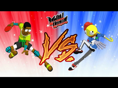 Lethal League Beat Down!