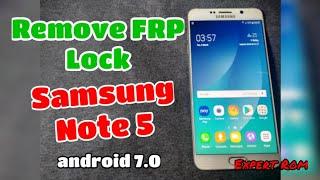 Samsung N920a U6 Combination