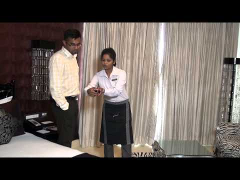 Hospitality   Roles And Responsiblities Of A Housekeeping Room Attendant