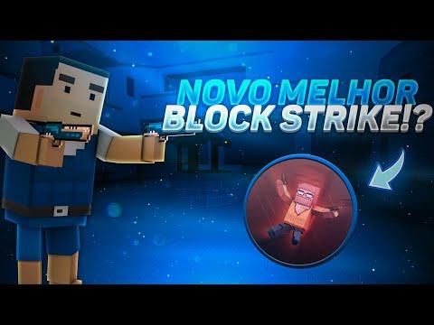 CHEGOU! Novo BLOCK