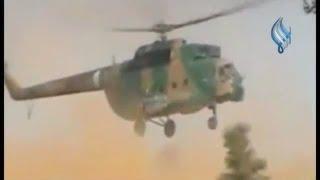الجيش الجزائري في مواجهة القاعدة بمناورات في الصحراء