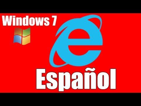 Descarga Internet Explorer 11