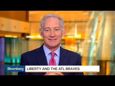 Liberty Media CEO: No Plans to Sell the Atlanta Braves