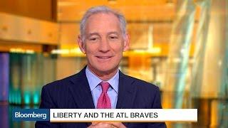 Liberty Media CEO: No Plans to Sell the Atlanta Braves