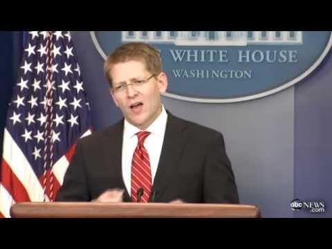 Jake Tapper vs. Jay Carney on President Killing U.S. Citizens.