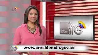 Noticias SIG, 4:00 p.m. - 21 de noviembre