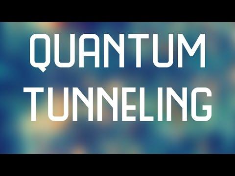 Quantum Tunneling Explained