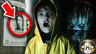 IT (2017) Official Teaser Trailer BREAKDOWN and Predictions