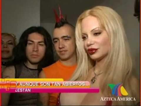 ¡Sabrina Sabrok explota y se sale de control! | El Chismorreo from YouTube · Duration:  17 minutes 23 seconds
