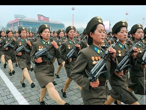Doku 2017 NEU Nordkorea  die Geschichte zwei Brüder Feinde  dokumentarfilm  in HD
