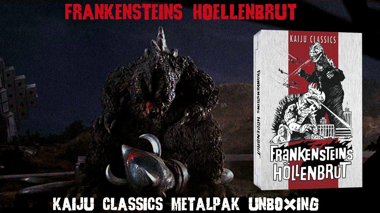 Frankensteins Höllenbrut
