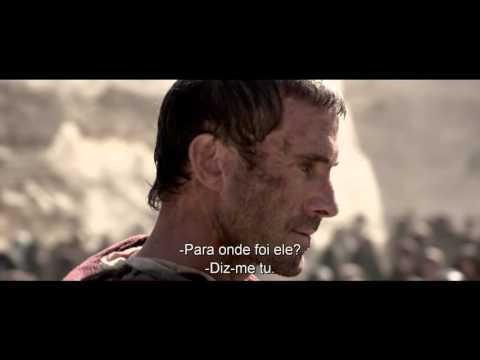 Trailer do filme Mumia – A Ressurreição