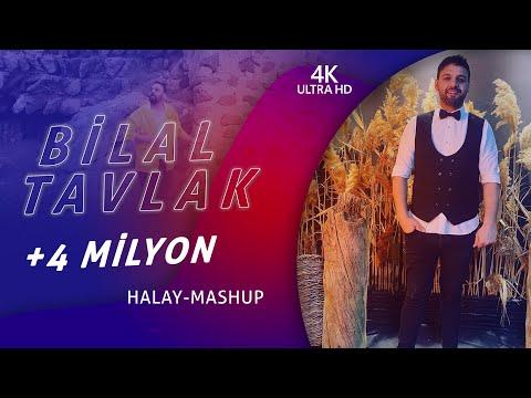 Bilal TAVLAK & Volkan SÖĞÜT / HALAY-POTPORİ (MASHUP 2020)