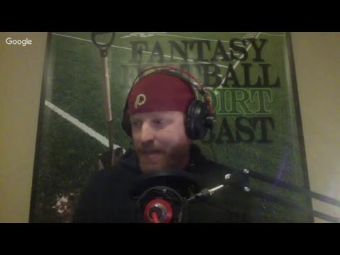 Fantasy Football Week 7 Recap with Tyler Baker of ffpaydirt.com
