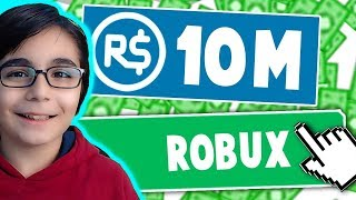 I'm giving 1000 ROBUX !?! LIVE BROADCAST 😱 - Roblox