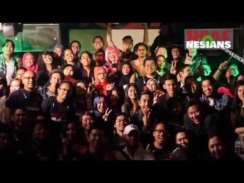 SN GIGS 2015 - Overview | SmuleNesians
