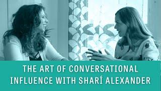 Becoming an Influencer Starts Here: Interview with Sharí Alexander