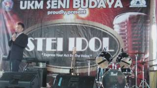 Video STEI IDOL  2016 Pak Yusuf (Ahmad Dani - cinta gila) download MP3, 3GP, MP4, WEBM, AVI, FLV Oktober 2017