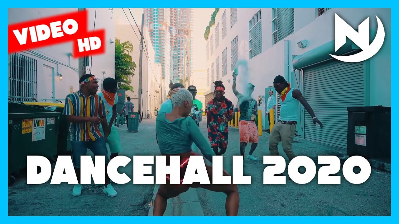 Best Dancehall Party Wine Moombahton Mix 2020 | New Reggae Afro Beats Jamaican Music #32