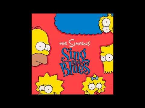 The Simpsons Sing The Blues (Full Album)