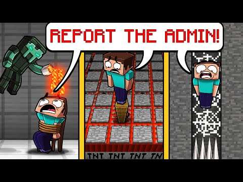 I Found My Admin's NOOB Experiment LAB! (50 Ways to Kill a NOOB)