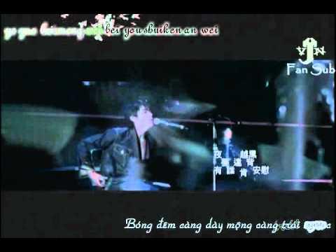 [Kara+Vietsub] Ngày tận thế- End Of The World- Jay Chou