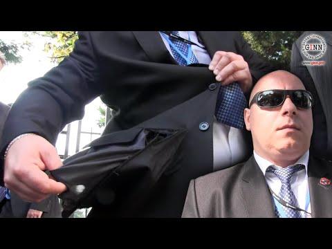 Verejný funkcionár, či policajt homofób?! Sloboda na spôsob Fica.