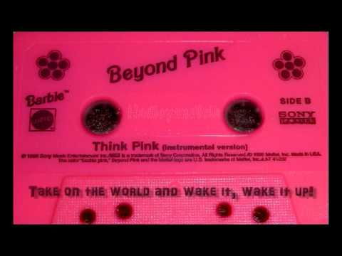 Think Pink  Side B (Instrumental)