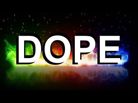 "Sick Trap Beat Hip Hop Rap Instrumental - ""Dope"" Prod Nico on the Beat"
